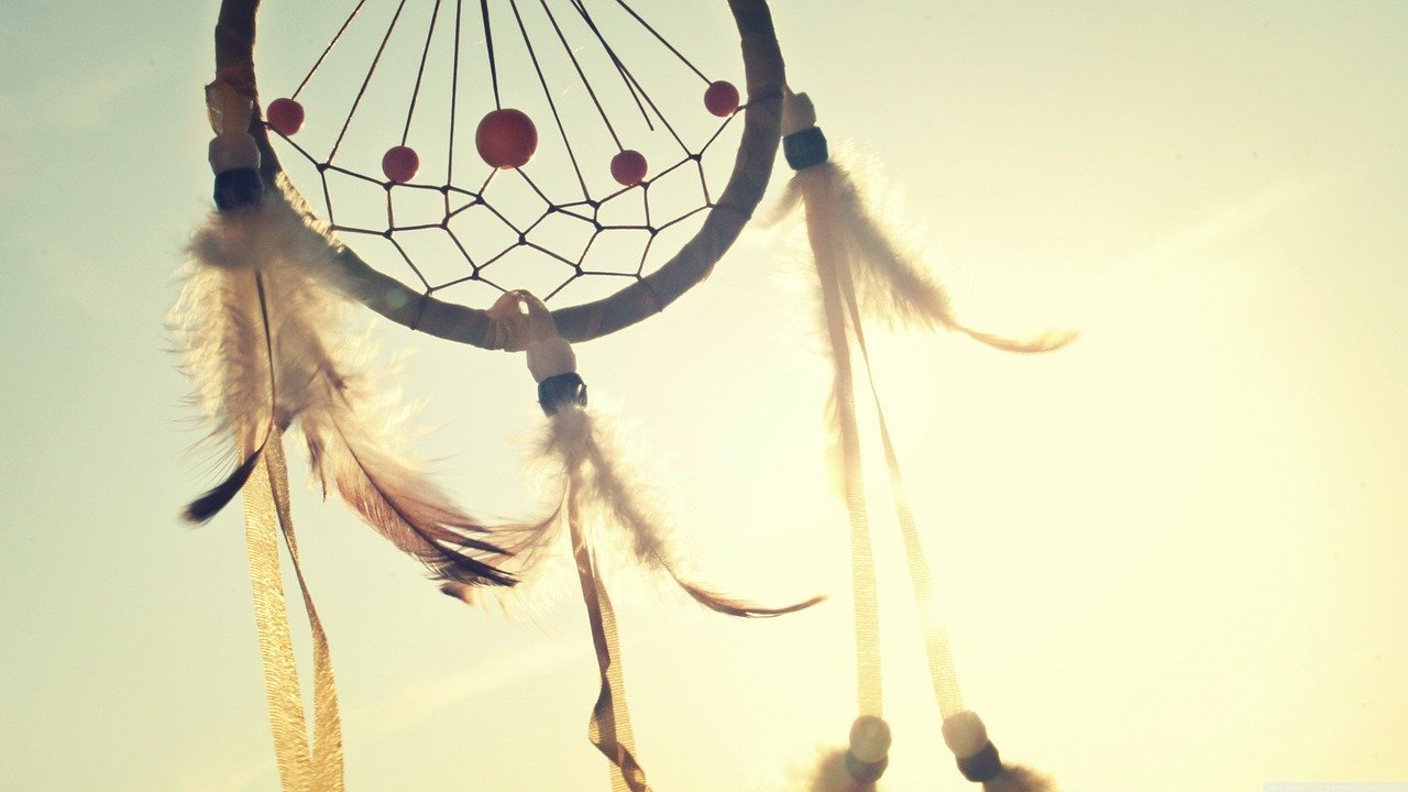 Dreamcatcher_First Nations Indian Culture_PD