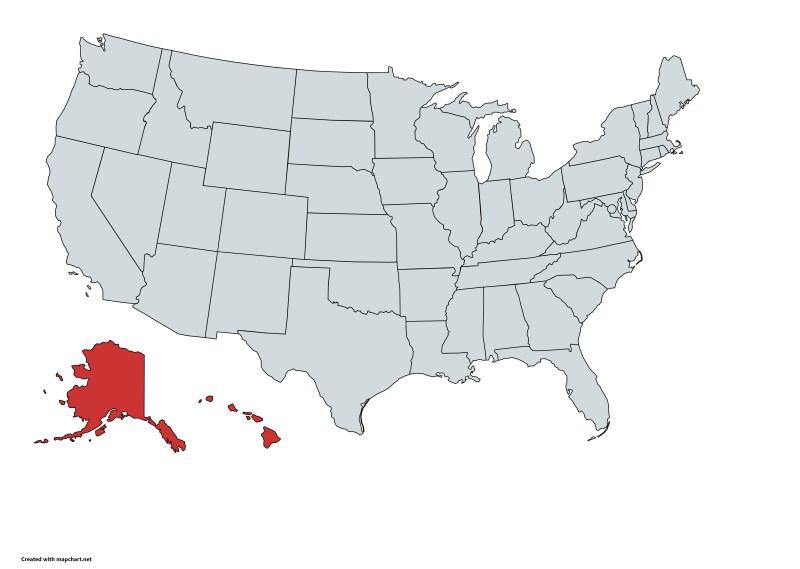 Hawaii and Alaska map_Guest_AOT