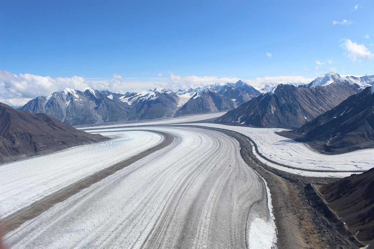 Kaskawulsh Glacier_Kluan_Yukon_Canada_PD