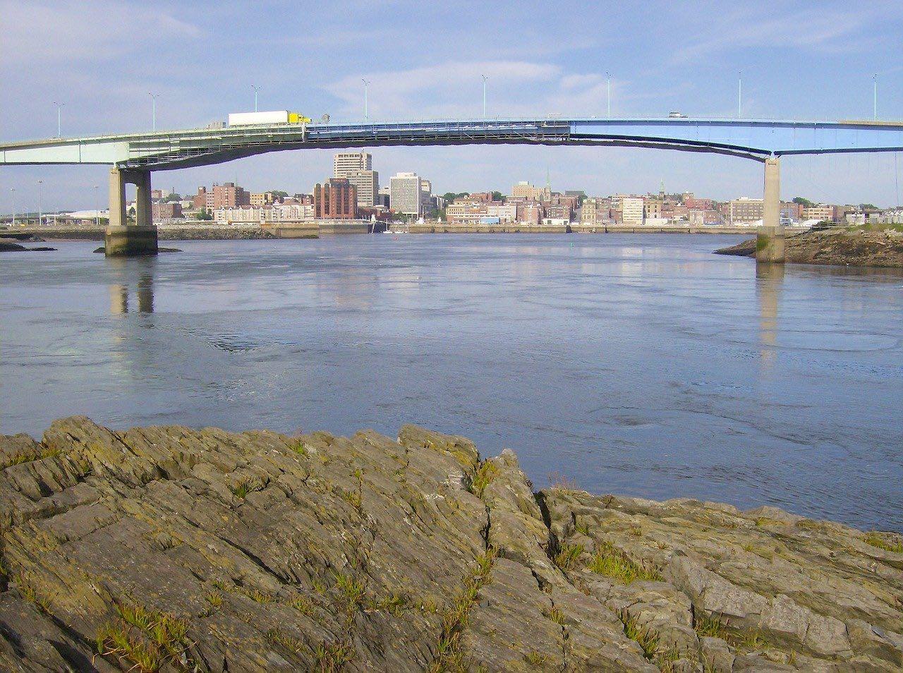 Saint John New Brunswick Canada_PD