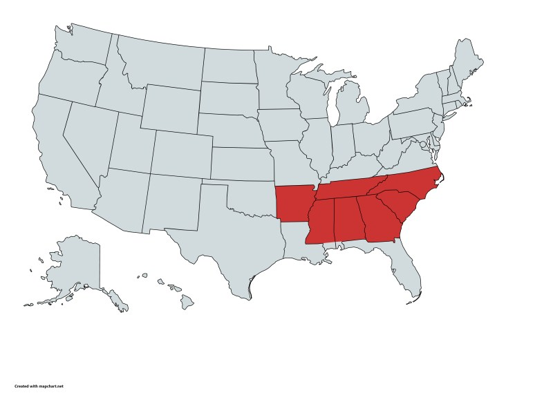 Southeast map_Guest_AOT