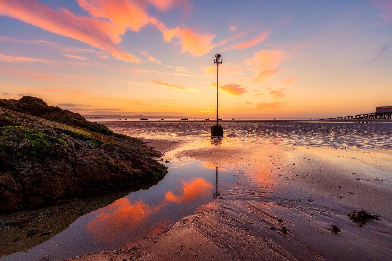 Wales_Pembrokeshire Coastline UK_PD