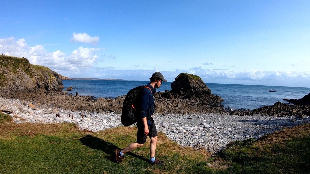 Walking Pemb Coast_UK_Matt_AOT