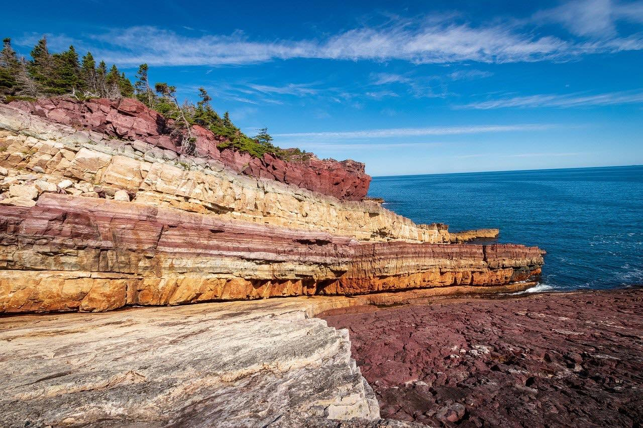 Kings Cove Newfoundland Canada_PD
