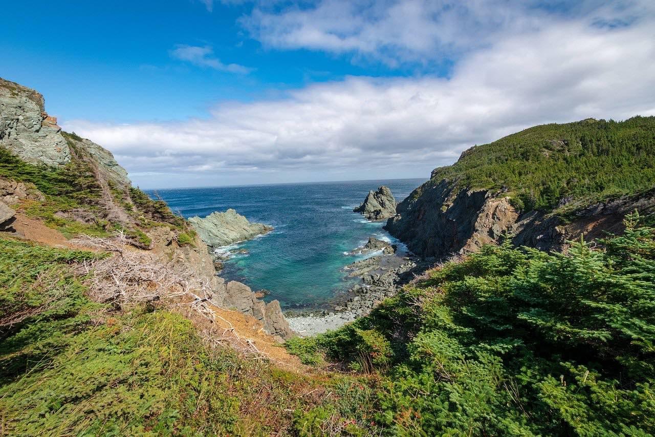 Newfoundland Bay_Devils Cove_Canada_PD