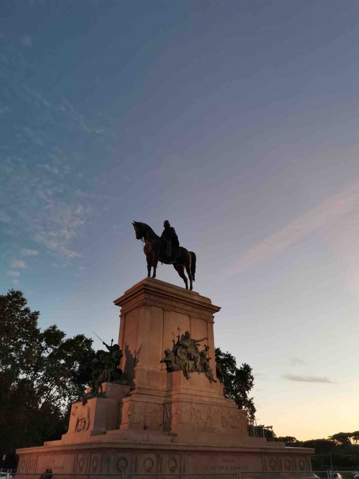 Piazza Garibaldi_Rome_Italy_AOT