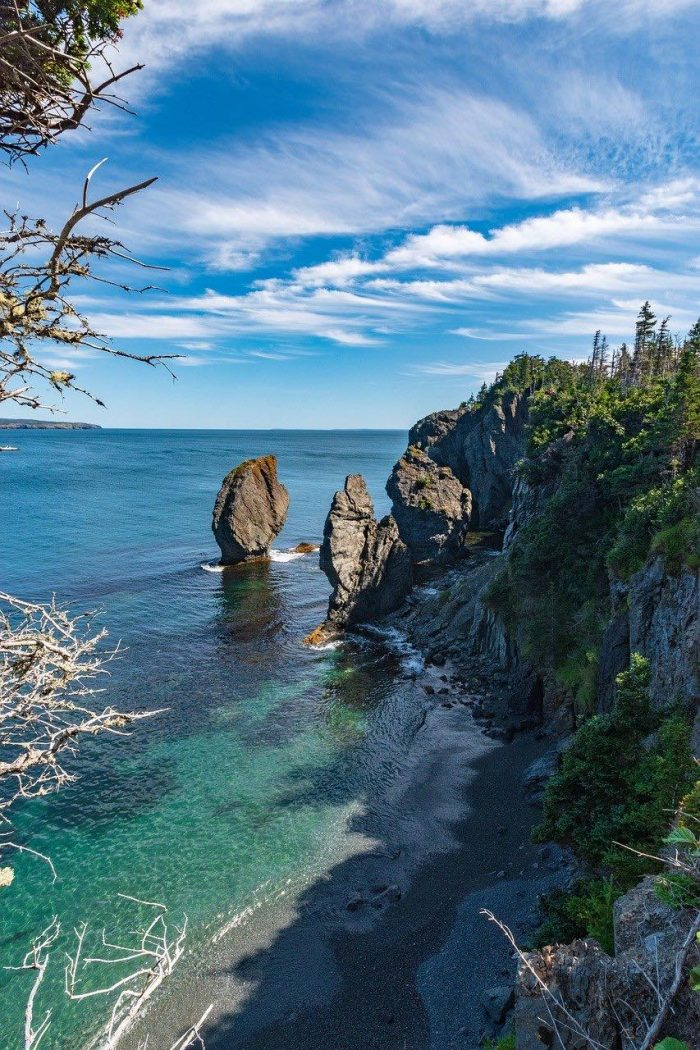 Skerwink Trail_Newfoundland Canada_PD